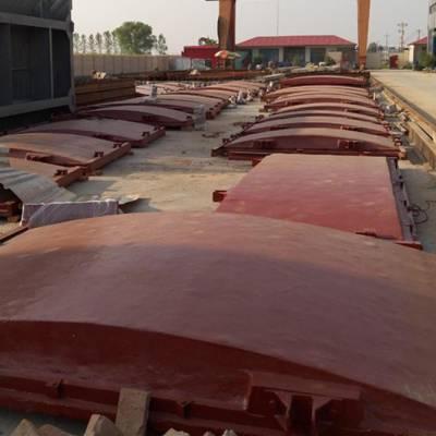 铸铁镶铜闸门主要性能及分类