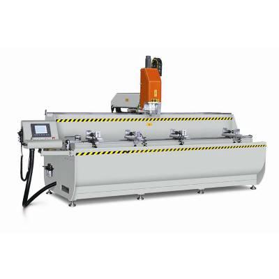 厂家直销 美力达数控 SKX3000 铝合金型材数控钻铣床 数控铣床 支持定制