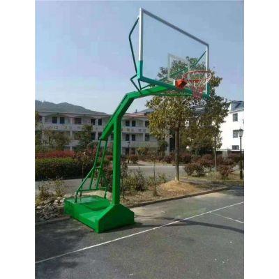 液压篮球架参数-怀化液压篮球架-奥峰体育【生产制造】