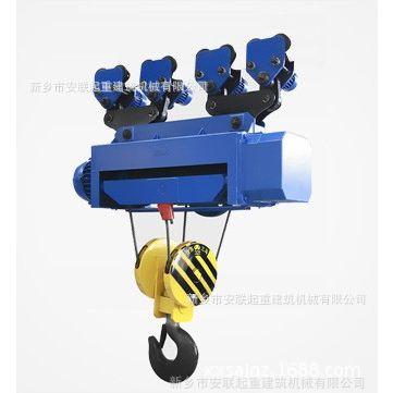 厂家直销 HB型5t 6m 防爆电动葫芦    粉尘专用葫芦