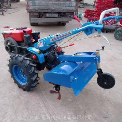优质耐用果园拖拉机犁耕机 柴油机动力18匹手扶拖拉机