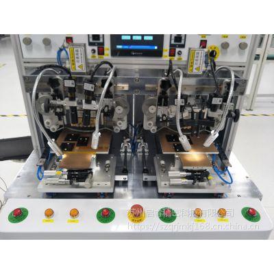 华东区ACF制程设备供应商 厂家直销ACF预本压一体机