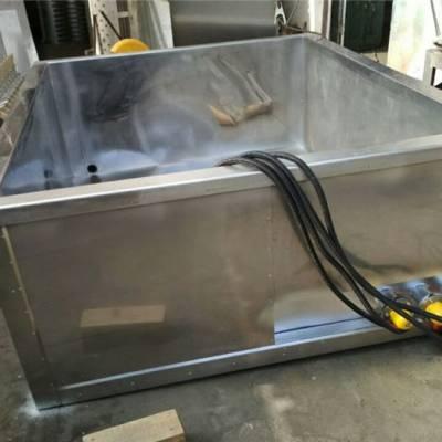 环保型电加热猪羊烫池-烫池-利顺机械