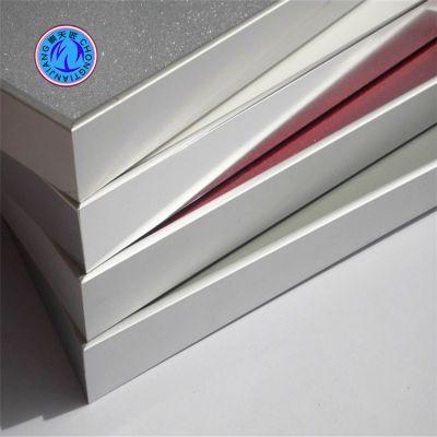 供应崇天匠不锈钢铝蜂窝板 不锈钢复合铝合金蜂窝板价格