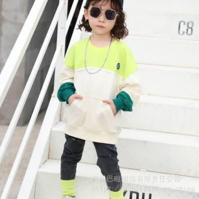 《南西象》休闲童装尾货库存折扣货源批发商在广州吗?