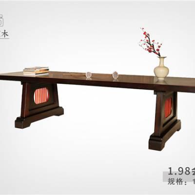 刺猬紫檀木家具定制-刺猬紫檀木家具-古匠新中式美学家居