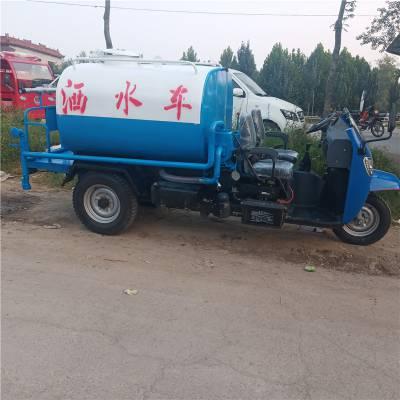 阿尔山绿化洒水车型号规格公路养化洒水车水泵配件