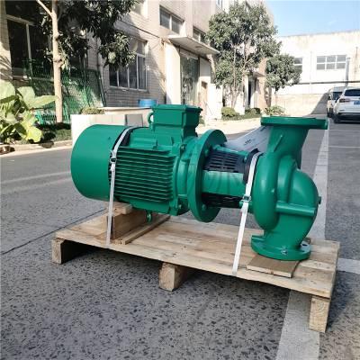 威乐水泵IL125/150-18.5/2管道循环泵