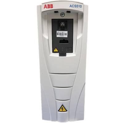 杭州供应 ABB变频器 acs510系列现货风机水泵专用