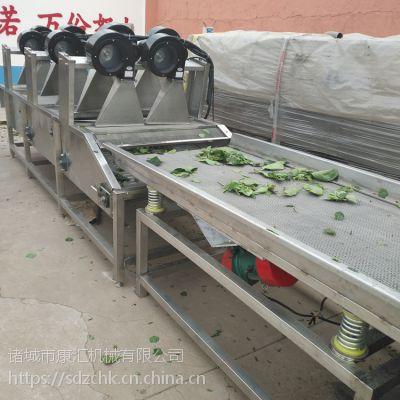厂家直销吸吸冻强流翻转风干机 全自动榨菜袋辣条袋风干机