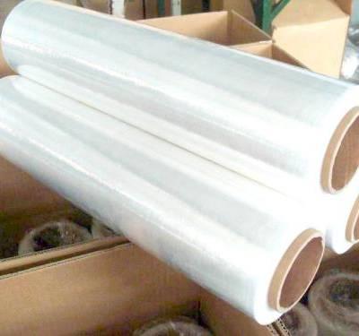 缠绕膜-欣锦荣包装-缠绕膜多少钱