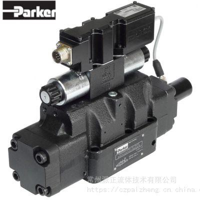 派克D91FCE01FC4NE70先导式伺服比例方向控制阀