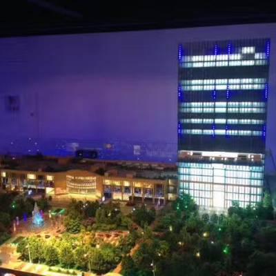 万山区沙盘模型制作-专业沙盘模型制作公司-重庆模型公司