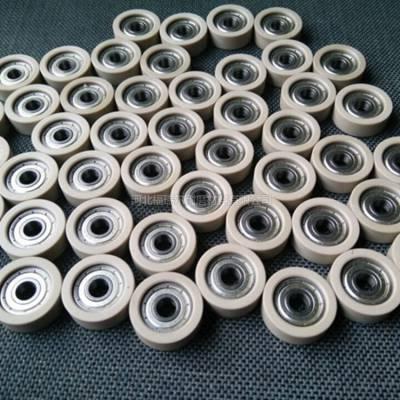 周口专业加工尼龙辊轮_尼龙槽轮厂家_福瑞尔制造