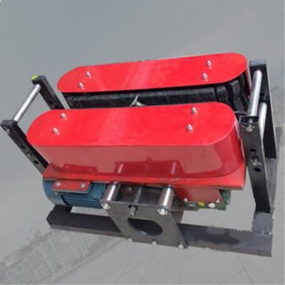 浙江绍兴 电缆输送机功率 线缆传输机 线缆敷设机
