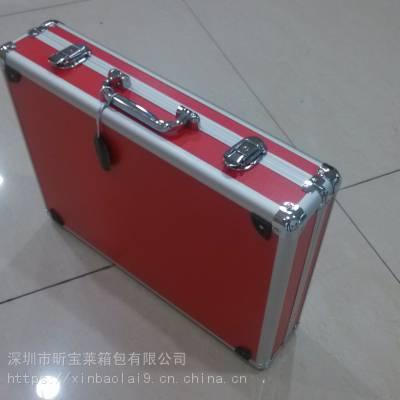 长沙铝合金工具箱各种型号皆可定制