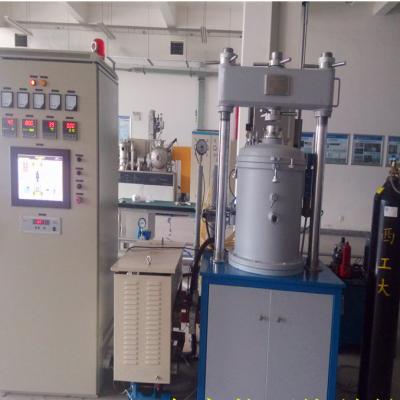 真空热压炉-实验室专用热压烧结炉