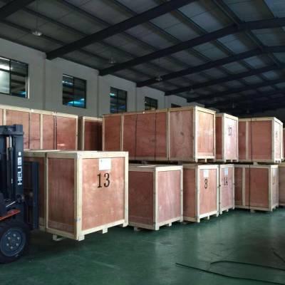 上海奉贤-上门打木箱-木箱规格齐全 价格合理-欢迎订购