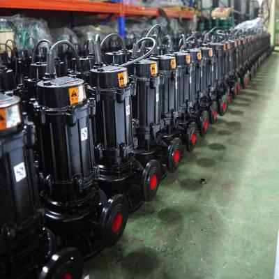 供应 50WQ20-18-2.2 排污泵 上海江洋 潜污泵 切线无堵塞 搅匀污水泵
