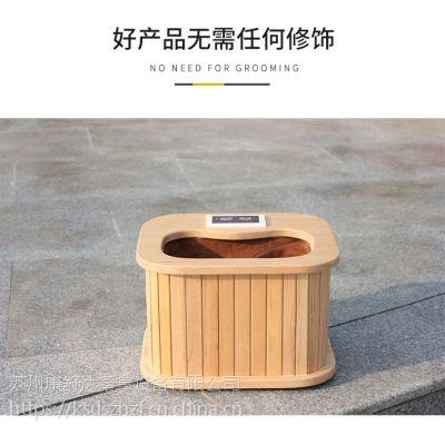 上海足浴桶 频谱木桶 康舒达品牌厂家批发