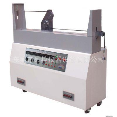 电线曲绕测试机、柔软度试验机 品检仪器QC-245