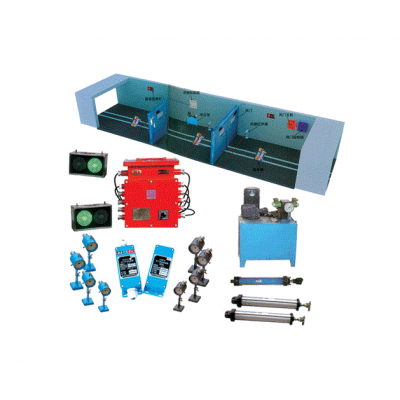 新闻:气动全自动风门控制装置清单:ZMK-127自动装置