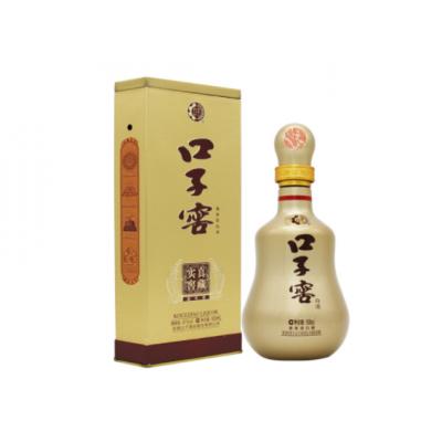 口子窖批发价 上海【口子窖十年型】500ml 41度批发价01