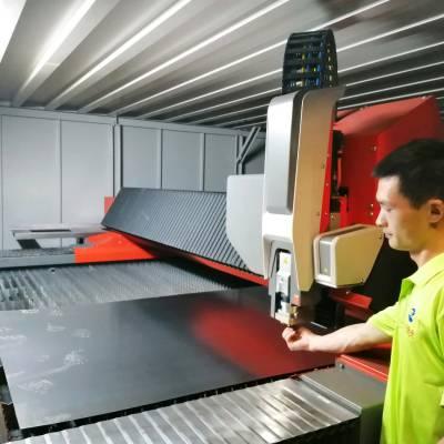 瑞士百超切割机价格 中厚板激光切割机_大功率金属激光切割机