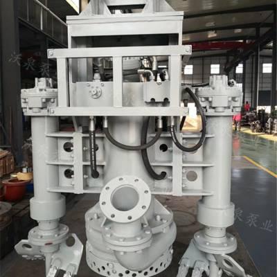 高效节能无堵塞排污泵 潜水泵 污水污泥泵 杂质泵 厂销
