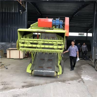 储存饲料池取料机 新疆前置刀片式扒草机 高空取草装载机