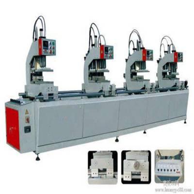 塑钢型材焊机,三位焊机,焊机厂家(可定制)