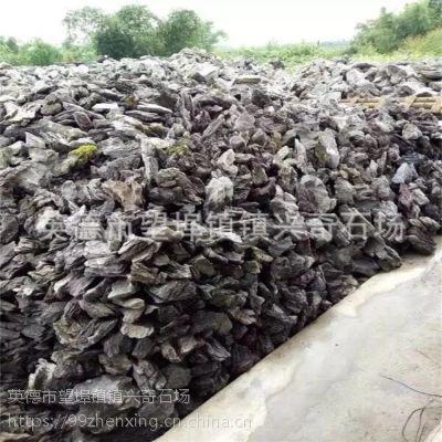 热销供应天然青龙石 水族造景石 量大价优(未酸洗)