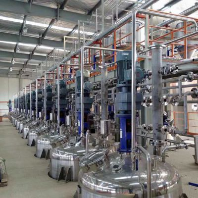 供应高速分散釜 多功能搅拌釜 树脂胶粘剂混合搅拌分散设备