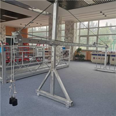 湘潭热镀锌吊篮价格外墙涂料电动吊篮价格汇洋厂家大量现货