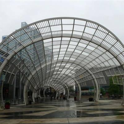 网架加工-佳木斯网架-一建钢结构工程