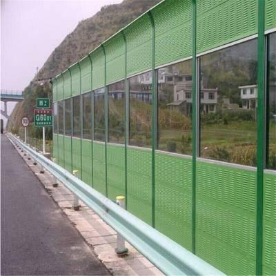 路基声屏障-桥梁声屏障-河北声屏障生产厂家