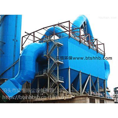 辽宁中频炉铸造厂实恒电炉脉冲布袋除尘器设计方案介绍
