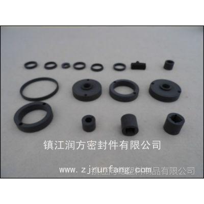 供应填充四氟活塞环制品,改性聚四氟乙烯密封环,垫片