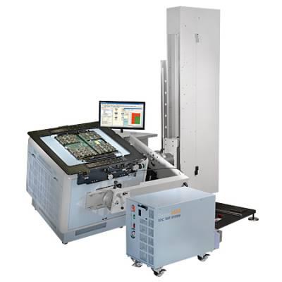 Chroma/致茂台湾3650SoC 测试系统