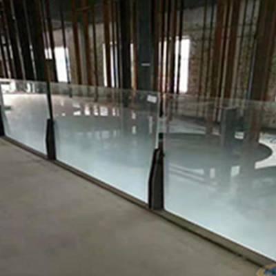 誉华召创酒店渐变玻璃厂家直销 质量优质