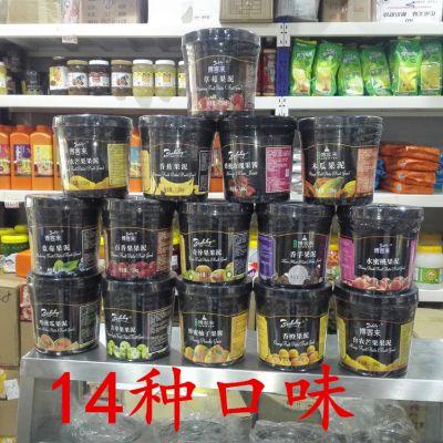 郑州市茶饮店原材料批发渠道