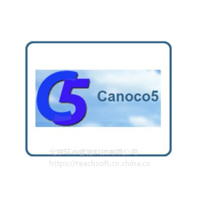 【Canoco | 生态排序分析软件】正版价格,生态学数据处理软件,睿驰科技一级代理