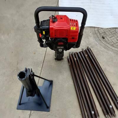 环境修复土壤取芯机 取土钻机 直推式土壤取芯钻机