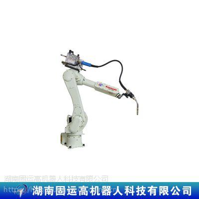 湖南本地厂家/焊接机器人RA010N/关节型机器人 /机械手/包安装调试