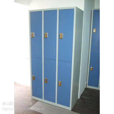 广州柜都更衣柜寄存柜专业生产制造厂家行业领导者