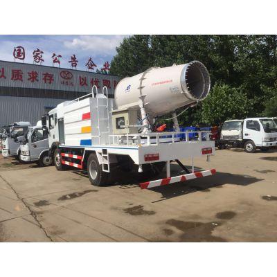 河南洛阳5-15方抑尘洒水车生产厂家