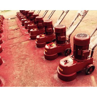 全自动水磨石机多功能水磨石机250型号水磨石机工作平稳操作轻便