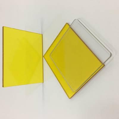 供应透明PC板0.5-10MM透明pc板 防静电PC板防静电PVC板防眩光PC板