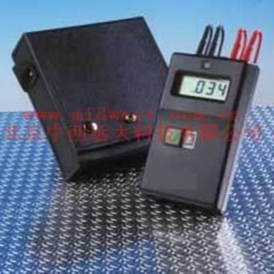 毫欧表 型号:SZ63/RM210A库号:M391655