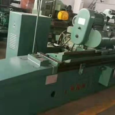 自家工厂倒闭出售【上海M1450A***外圆磨】